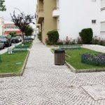 Jardim Rua Augusto do Carmo Ribeiro